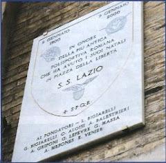 Dal 1900 Nobiltà Capitolina
