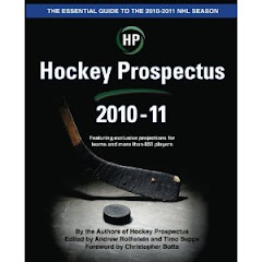Hockey Prospectus