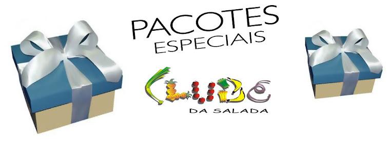 PACOTES ESPECIAIS