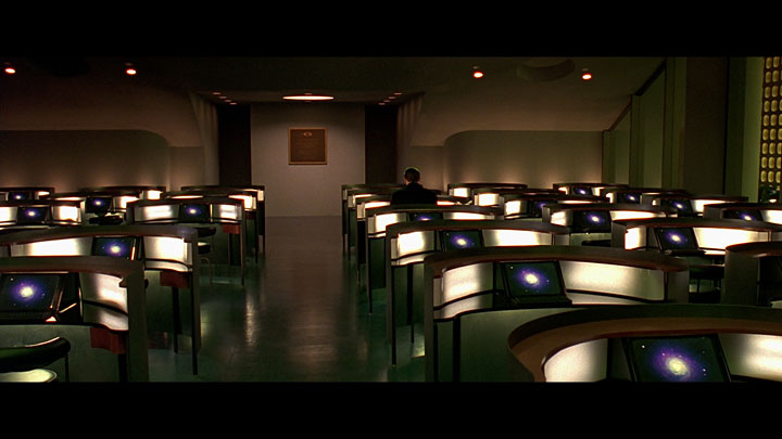 cinematography of gattaca Transcript of film codes and conventions media codes and conventions symbolic codes objects: can be used to further the plot or as a symbol for something.