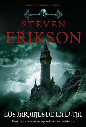 Los jardines de la luna - Erikson Steven [DOC | Español | 1.15 MB]