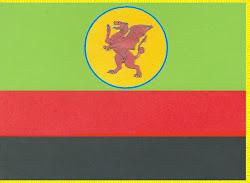 Estandarte Nacional da Lusitânia