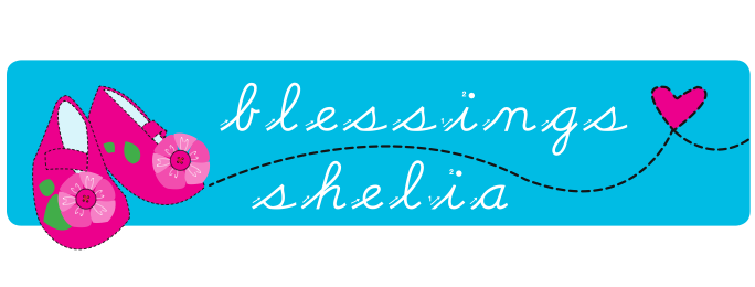 Blessings Shelia