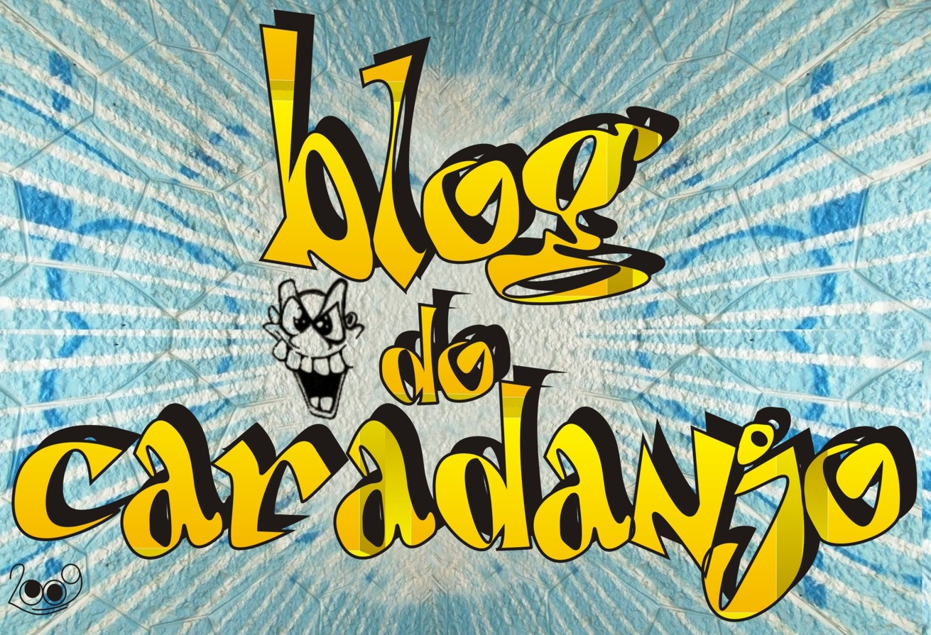 blogue do caradanjo