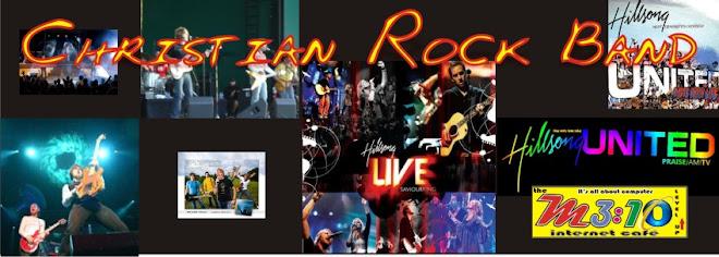 Christian Rock Band