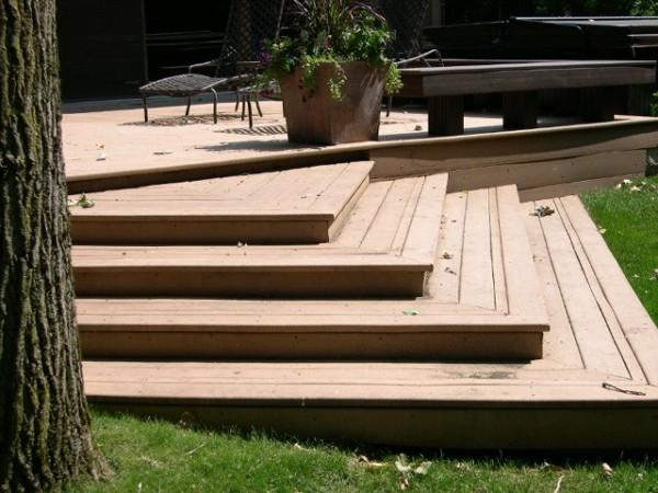 As Escadas podem ser ainda mais diferentes...