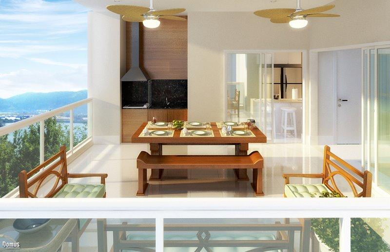 Transforme o seu terraço num excelente lugar de lazer