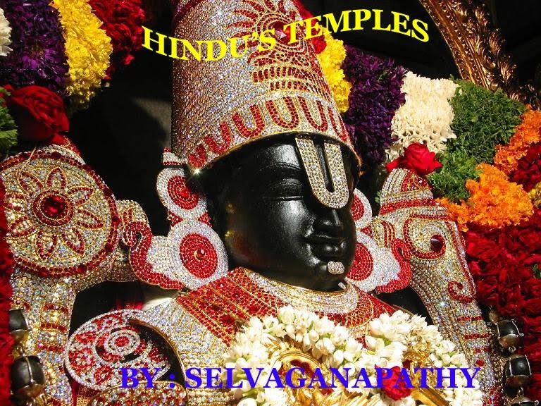 Hindu - Temples