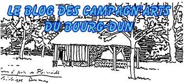 Le blog des Campagn'Art du Bourg-Dun