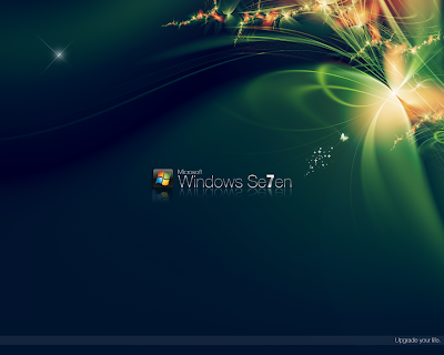 wallpaper windows 7. HQ Windows7 Wallpaper