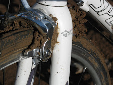 Don't be afraid to get dirty, but do it on a mountain bike