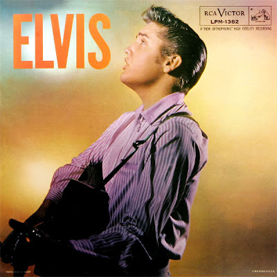 Todos en pie! ELVIS Elvis%2BPresley%2B-%2BElvis%2B(1956)