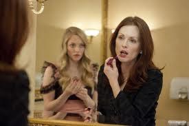 Amanda Seyfried, Julianne Moore, crítica de cine
