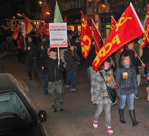[Valladolid] Crónica y fotos de la mani unitaria contra la reforma de las pensiones y por la HG. DSC_0002b