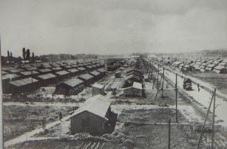 Campo de concentracion de Gurs