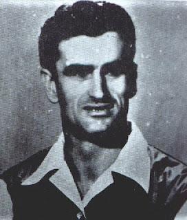 Paco Mateo en el Algeciras CF