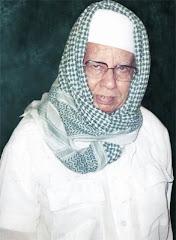 AL-Habib muhammad bin husein babud