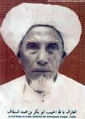 AL-HABIB ABU BAKAR gersik