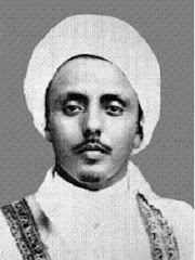 AL-HABIB MUHAMMAD BIN ALI HADDAD