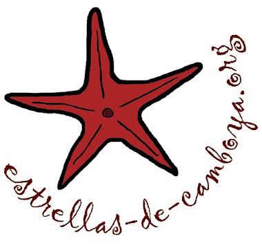 Estrellas de Camboya