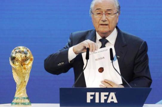 Rusia desafía a UEFA y FIFA al inscribir a tres clubes de Crimea y podría pagarlo con el Mundial 2018