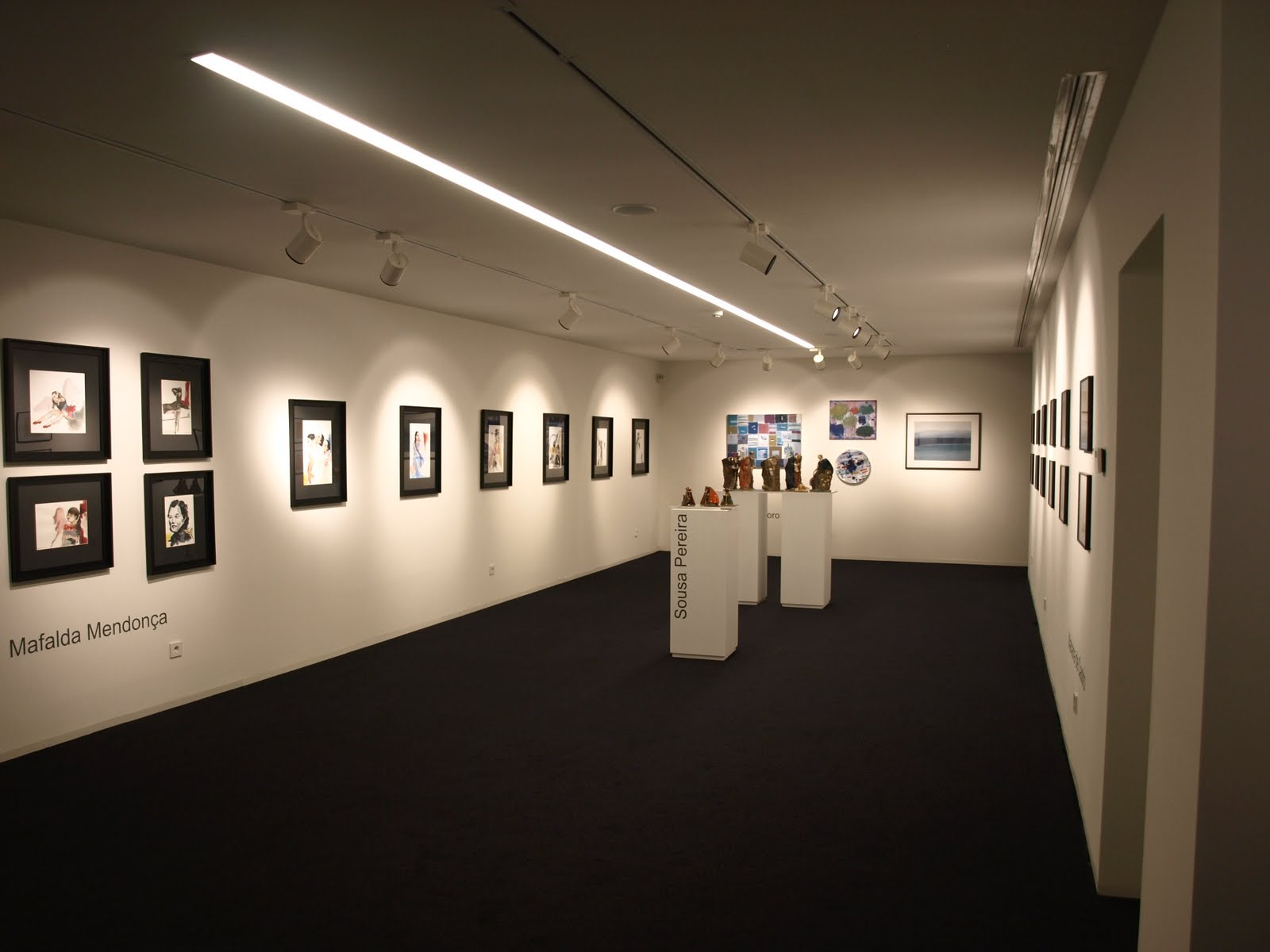 Um sucesso a exposi o na ap 39 arte galeria no porto em - Galerista de arte ...