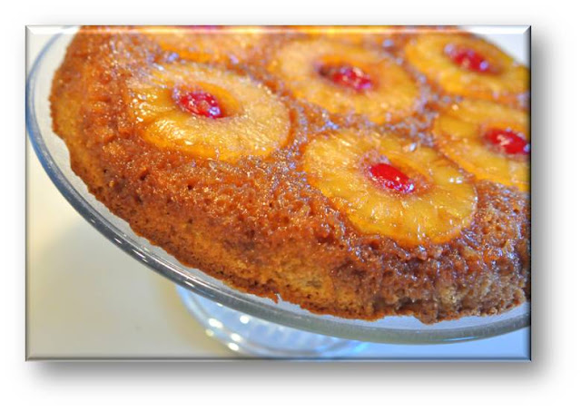 Best Pineapple Upside Down Cake In Cast Iron Skillet