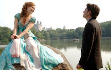 Y  cuando llegara el dia que conozca a mi verdadero principe AZUL