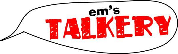 em's talkery