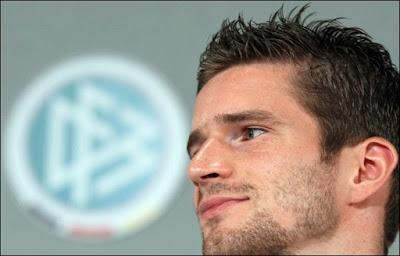 Officiel: Friedrich à Wolfsburg