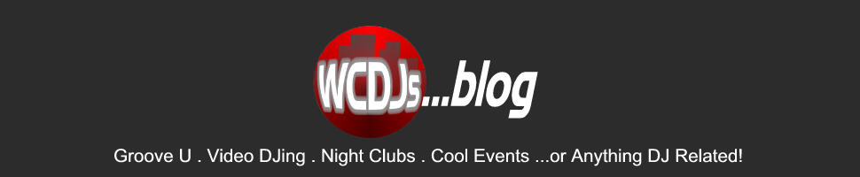 West Coast DJs Blog