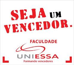 SEJA UM VENCEDOR: faça Design na UNIESSA!!