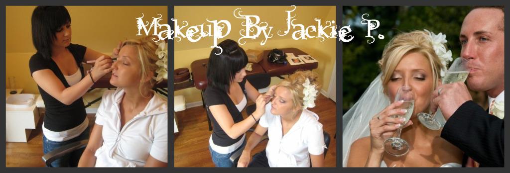 MakeUp By Jackie P.
