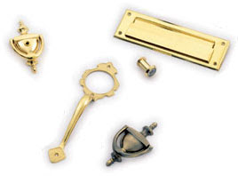 uPVC Door Accessory UK