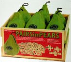 Pairs in Pears