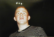 Matt in A Chorus Line
