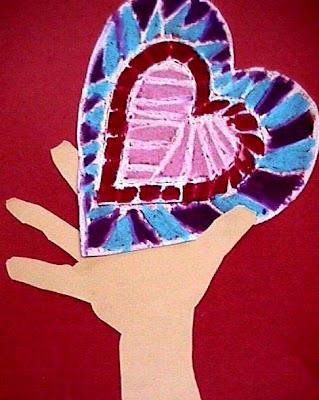 I Give You My Heart, de Rebecca Engelman