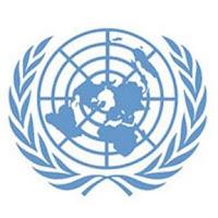 Logo da ONU, UN Logo