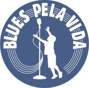 Blues Pel Vida, projeto social voluntário que envolve músicos de blues