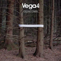Capa disco Vega4 - You and Others