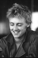 The day I met rock band Queen's drummer Roger Taylor and shook his hand