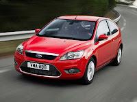 Novo Ford Focus e a felicidade