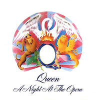 A Night at The Opera, 4° Disco da banda Queen
