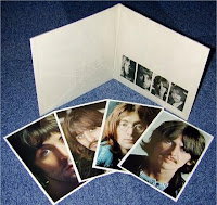 The White Album plus photographs