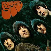 Rubber Soul foi o sexto disco dos Beatles