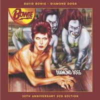 Diamond Dogs, 1973