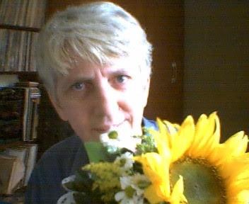 Hoje não trago flores