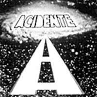 Logo do Acidente, banda de rock independente com 10 discos lançados