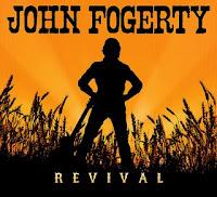 Revival, disco solo de John Fogerty, lançado em 2007
