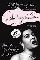 Lady Sings The Blues, livro escrito por Billie Holiday e William Duffy